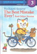 The Best Mistake Ever! and Other Stories 0 9780394968162 0394968166