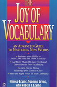 The Joy of Vocabulary 2nd edition 9780451193964 0451193962