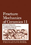 Fracture Mechanics of Ceramics 1st edition 9780306453786 0306453789