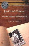 Jim Crow's Children 0 9780142003756 0142003751