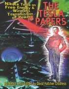 The Tesla Papers 0 9780932813862 0932813860