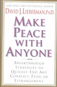 Make Peace With Anyone 1st edition 9780312281540 0312281544