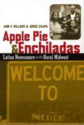 Apple Pie and Enchiladas 0 9780292705685 0292705689