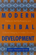 Modern Tribal Development 1st Edition 9780742504103 0742504107