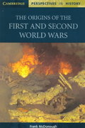 The Origins of the First and Second World Wars 0 9780521568616 0521568617