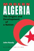 Modern Algeria 2nd Edition 9780253217820 0253217822