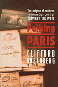 Policing Paris 1st edition 9780801473159 0801473152