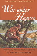 War under Heaven 1st Edition 9780801878923 0801878926