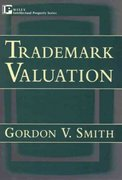 Trademark Valuation 1st edition 9780471141129 0471141127