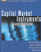 Capital Market Instruments 1st edition 9780273654124 0273654128