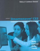 Adobe Dreamweaver CS3 1st edition 9781423912422 142391242X