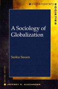 A Sociology of Globalization 1st Edition 9780393927269 0393927261
