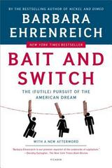 Bait and Switch 1st Edition 9781429915700 1429915706