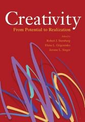 Creativity 1st edition 9781591471202 1591471206