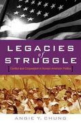 Legacies of Struggle 1st edition 9780804756587 0804756589