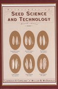 Principles of Seed Science and Technology 4th Edition 9780792373223 0792373227