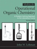 Multiscale Operational Organic Chemistry A Problem Solving Approach to the Laboratory Course