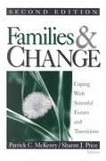 Families and Change 2nd edition 9780761919735 0761919732