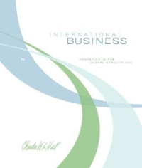 International Business 7th edition 9780073381343 0073381349