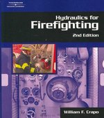 Hydraulics for Firefighting 2nd Edition 9781418064020 1418064025
