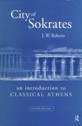 City of Sokrates 2nd edition 9780415167789 0415167787