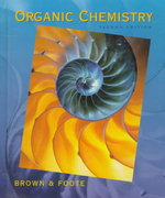 ORGANIC CHEMISTRY 2E 2nd edition 9780030204586 0030204585