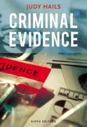 Criminal Evidence 6th edition 9780495095811 0495095818