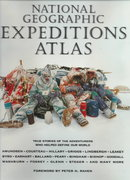 National Geographic Expeditions Atlas 0 9780792276166 0792276167