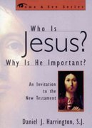 Who Is Jesus? Why Is He Important? 1st Edition 9781580510530 1580510531