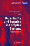 Uncertainty and Surprise in Complex Systems 1st edition 9783540237730 3540237739