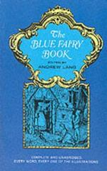 The Blue Fairy Book 1st Edition 9780486214375 0486214370