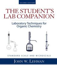 The Student's Lab Companion 2nd edition 9780131593817 0131593811