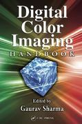 Digital Color Imaging Handbook 1st edition 9780849309007 084930900X