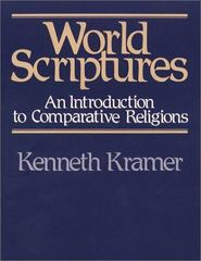 World Scriptures 1st Edition 9780809127818 0809127814