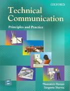 Technical communication markel