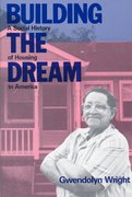 Building the Dream 1st Edition 9780262730648 0262730642