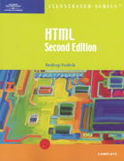 HTML, Illustrated Complete, Second Edition 2nd edition 9780619018801 0619018801