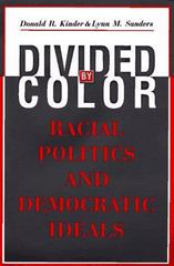 Divided by Color 0 9780226435749 0226435741