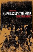 The Philosophy of Punk 2nd edition 9781873176160 1873176163