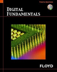 Digital Fundamentals 10th Edition 9780132359238 0132359235