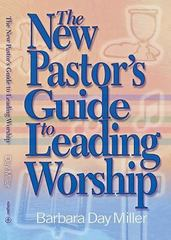 The New Pastor's Guide to Leading Worship 0 9780687497201 0687497205