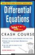 Schaum's Easy Outline of Differential Equations 1st edition 9780071409674 007140967X