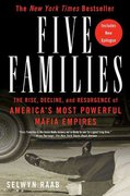 Five Families 1st Edition 9780312361815 0312361815