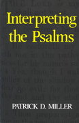 Interpreting the Psalms 0 9780800618964 0800618963