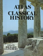 Atlas of Classical History 1st edition 9780203405352 0203405358