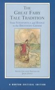 The Great Fairy Tale Tradition 1st Edition 9780393976366 039397636X