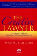 The Creative Lawyer 0 9781590318430 1590318439