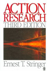 Action Research 3rd Edition 9781412952231 1412952239