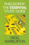 Philosophy: The Essential Study Guide 1st edition 9780415341806 0415341809