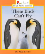 These Birds Can't Fly 0 9780516264202 0516264206